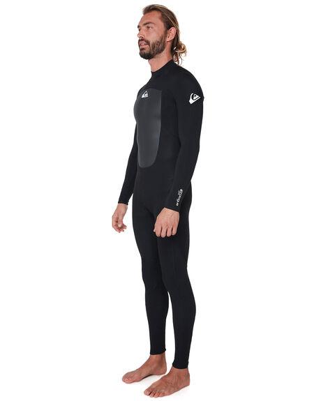 BLACK BOARDSPORTS SURF QUIKSILVER MENS - EQYW103068KVJ0
