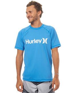 LIGHT PHOTO BLUE BOARDSPORTS SURF HURLEY MENS - MRG00011704EC