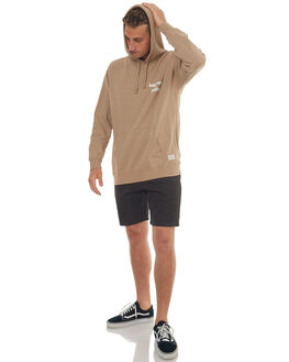 TAN MENS CLOTHING KATIN JUMPERS - FLSSKBLHD17TAN