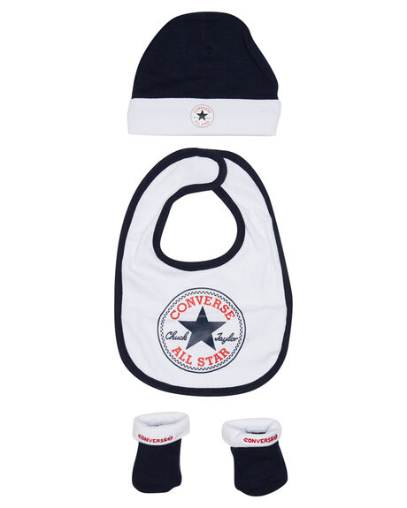 OBSIDIAN KIDS BABY CONVERSE ACCESSORIES - RNC0224695
