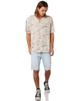 SAND MENS CLOTHING INSIGHT SHIRTS - 5000002632SAND
