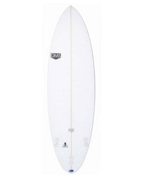 CLEAR SURF SURFBOARDS DMS PERFORMANCE - FLY