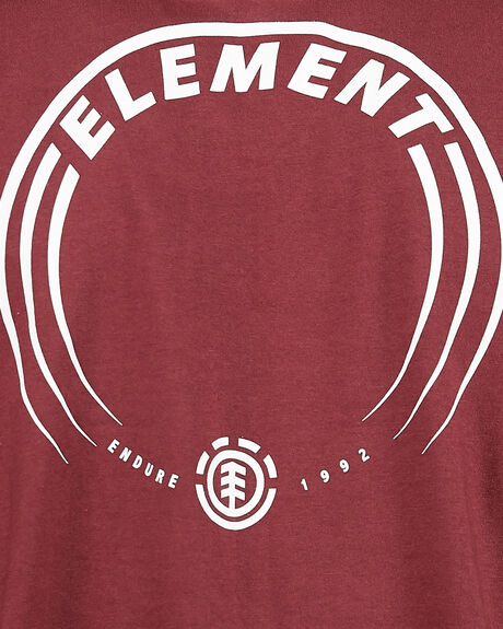 PORT ROYAL MENS CLOTHING ELEMENT TEES - EL-105012-8PR