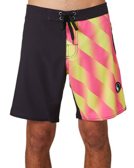 DANE FADE MENS CLOTHING TOWN AND COUNTRY BOARDSHORTS - TBO110GDANEF