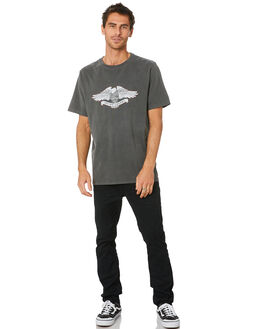 COAL MENS CLOTHING SILENT THEORY TEES - 4053024COAL