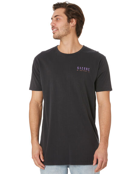 IRON MENS CLOTHING SILENT THEORY TEES - 4043023IRON