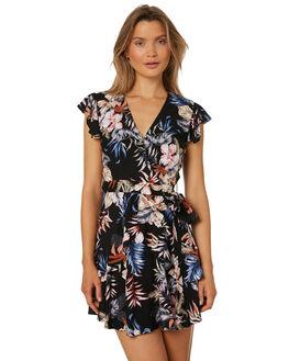 MULTI WOMENS CLOTHING MINKPINK DRESSES - MP1806555MULTI