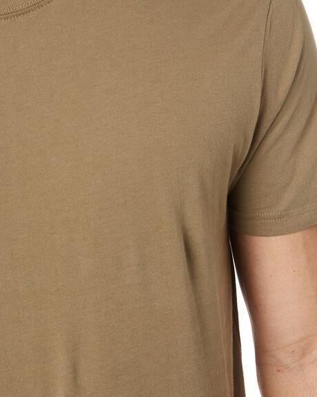 PRAIRIE MENS CLOTHING RUSTY TEES - TTM2283PRA