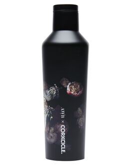 BLACK WOMENS ACCESSORIES CORKCICLE DRINKWARE - CI2CAWMLBLK