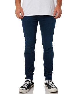 MOONSHINE MENS CLOTHING A.BRAND JEANS - 810473615