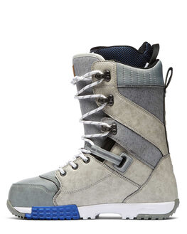 SILVER BIRCH BOARDSPORTS SNOW DC SHOES BOOTS + FOOTWEAR - ADYO200037WEJ0