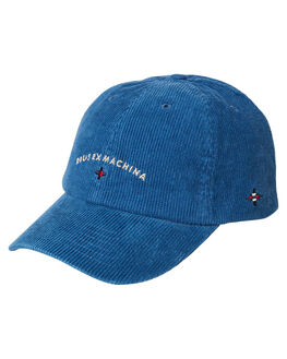 ESTATE MENS ACCESSORIES DEUS EX MACHINA HEADWEAR - DMF87356EST