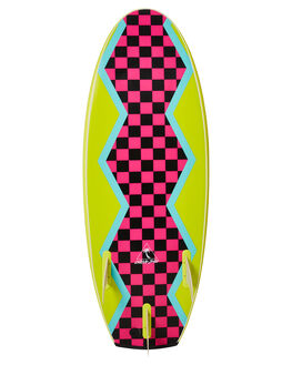ELECTRIC LEMON BOARDSPORTS SURF CATCH SURF PERFORMANCE - ODY54-TELEM