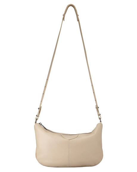 NUDE WOMENS ACCESSORIES STATUS ANXIETY BAGS + BACKPACKS - SA7603NDE
