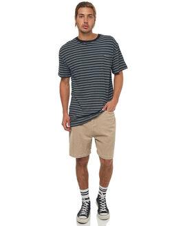 LIGHT FENNEL MENS CLOTHING RUSTY SHORTS - WKM0908LFN