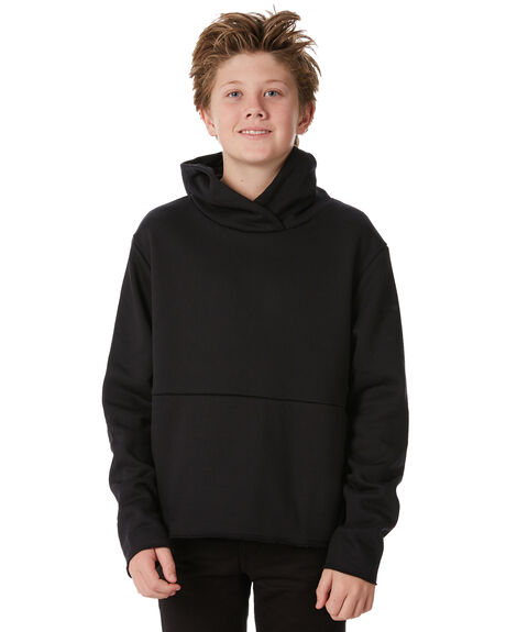 BLACK OUTLET KIDS HURLEY CLOTHING - ABAH4091010
