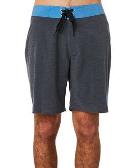 BLACK MENS CLOTHING DEPACTUS BOARDSHORTS - D5184244BLACK