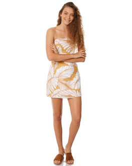 PRINT WOMENS CLOTHING ZULU AND ZEPHYR DRESSES - ZZ2105PRNT