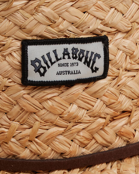 NATURAL MENS ACCESSORIES BILLABONG HEADWEAR - BB-9692329-NAT