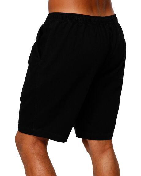 BLACK MENS CLOTHING BILLABONG SHORTS - BB-9592733-BLK