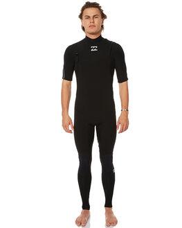 BLACK SURF WETSUITS BILLABONG STEAMERS - 9773690BLK