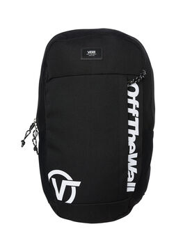 OTW BLACK MENS ACCESSORIES VANS BAGS + BACKPACKS - VNA3I68OFBBLK