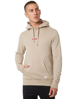 STONE MENS CLOTHING ELEMENT JUMPERS - 196305STN