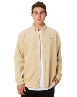 CERAMICS MENS CLOTHING CARHARTT SHIRTS - I025247CRMCS