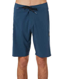 SMOKEY BLUE MENS CLOTHING VOLCOM BOARDSHORTS - A0811709SMB