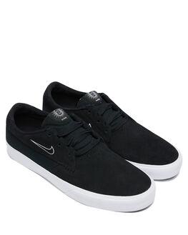 BLACK MENS FOOTWEAR NIKE SNEAKERS - BV0657-003