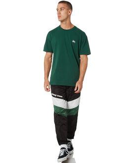 BOTTLE MENS CLOTHING STUSSY TEES - ST095001BOTLE