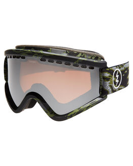 BROSE SIL SNOW ACCESSORIES ELECTRIC GOGGLES - EG1316700BRSR