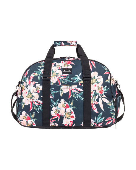 ANTHRACITE WOMENS ACCESSORIES ROXY BAGS + BACKPACKS - ERJBP04183-XKMR