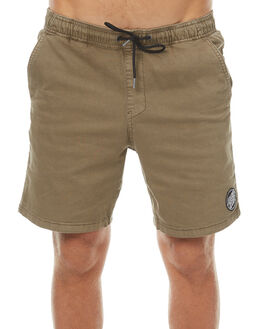 TOFFEE MENS CLOTHING SANTA CRUZ SHORTS - SC-MWC7613TOF