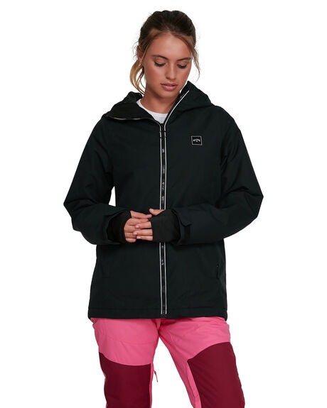 BLACK BOARDSPORTS SNOW BILLABONG WOMENS - BB-U6JF29S-BLK