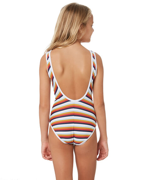 MUSTARD KIDS GIRLS RIP CURL SWIMWEAR - JSIDS11041
