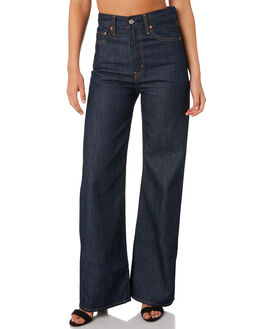 HIGH AND MIGHTY WOMENS CLOTHING LEVI'S JEANS - 79112-0002HIGH