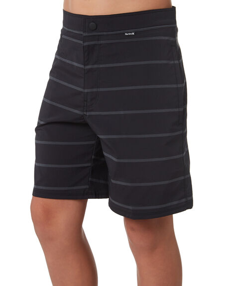 BLACK OUTLET KIDS HURLEY CLOTHING - AO2206010