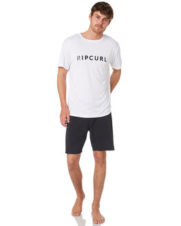 WHITE BOARDSPORTS SURF RIP CURL MENS - WLY8TM1000