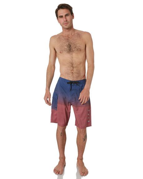 NAVY MENS CLOTHING RIP CURL BOARDSHORTS - CBORS90049