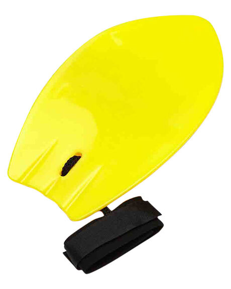 YELLOW BOARDSPORTS SURF HYDRO BODYBOARDS - 79007YEL