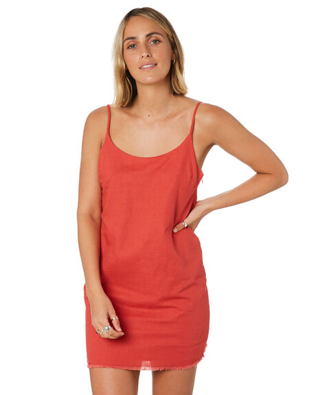 TOMATO OUTLET WOMENS NUDE LUCY DRESSES - NU23885TOM