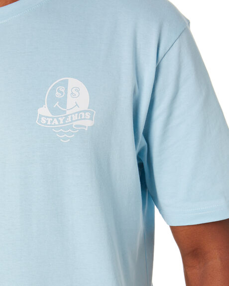ICE MENS CLOTHING STAY TEES - STE-20103ICE
