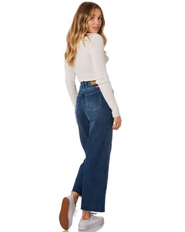 LADY STARLIGHT WOMENS CLOTHING WRANGLER JEANS - W-951409-LB6