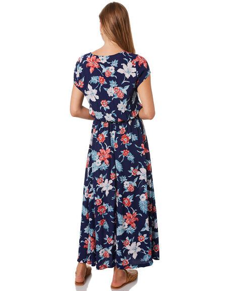 ISLAND TROPICAL WOMENS CLOTHING SWELL DRESSES - S8182444ISLA