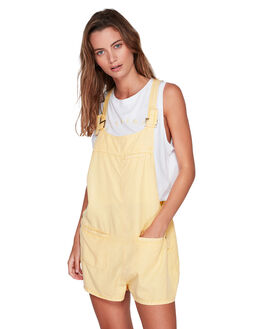 GOLDEN HAZE WOMENS CLOTHING ELEMENT PLAYSUITS + OVERALLS - EL-294871-GHZ