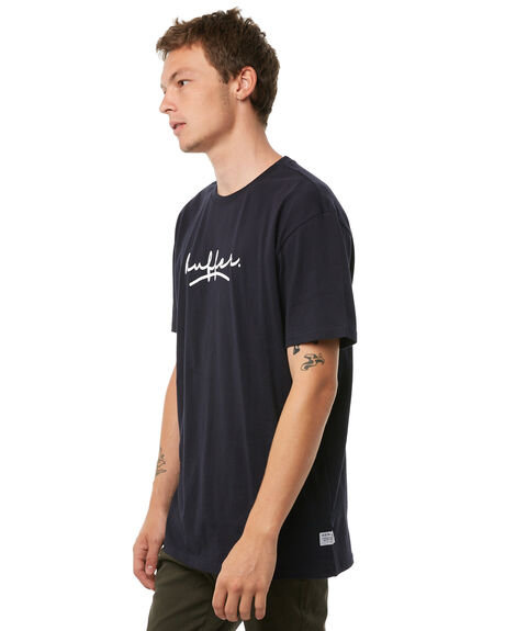 NAVY OUTLET MENS HUFFER TEES - MTE81S220-582NVY
