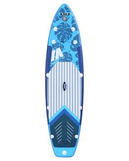 BLUE BOARDSPORTS SURF MOLOKAI SUPS SUPS - 130036BLU