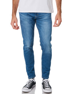 BEGONIA OVERT ADV MENS CLOTHING LEVI'S JEANS - 28833-0458BEGO