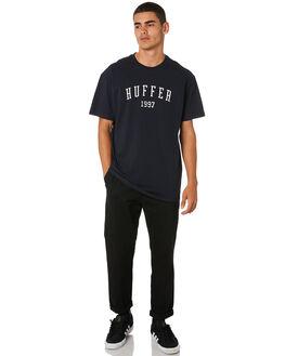 INDIGO MENS CLOTHING HUFFER TEES - MTE91S26.342INDGO